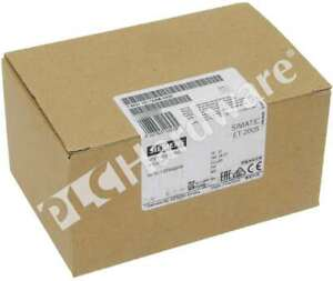New Sealed Siemens 6ES7151-1AA06-0AB0 6ES7 151-1AA06-0AB0 DP Interface Qty