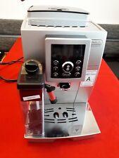 DeLonghi Kaffeevollautomat FCAM 23.466.S SILBER Espreso