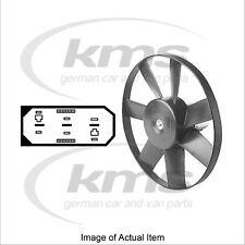 New Genuine HELLA Radiator Cooling Fan 8EW 009 144-591 Top German Quality
