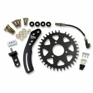 Holley 556-113 36-1 Tooth EFI Crank Trigger System Kit for Big Block Chevy NEW