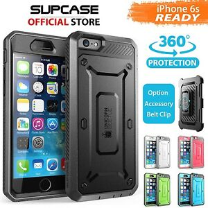 SUPCASE For Apple iphone 6s/7 plus HeavyDuty shockproof Case Unicorn Beetle Pro