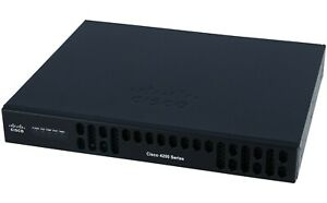 Cisco Systems ISR4221/K9 Router