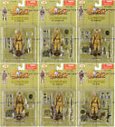 Japanese Marines Squad Of Six: Set Of Six 1:18 Scale NLF Marines For Sale
