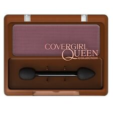 CoverGirl Queen Collection 1-Kit Eye Shadow, Romance 0.09 oz