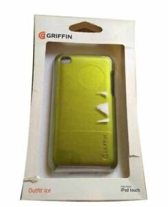iPod Touch Green Ice Case by Griffin
