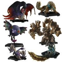 NEW Capcom Figure Builder Monster Hunter Standard Model Plus Vol. 17 Box Japan