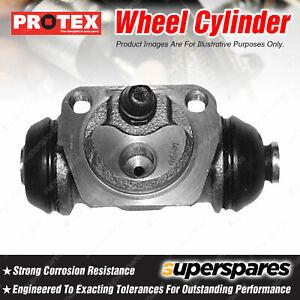Protex Rear Wheel Cylinder for Nissan Micra SLX K11 FBAK11 1.3L 1995-1997