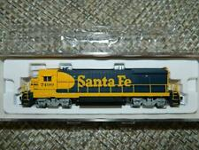 Atlas 49934 N Scale GE B36-7 Santa Fe Engine Rd# 7490 Vintage NOS/NIB