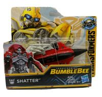 Transformers Bumblebee Movie Energon Igniters Power Series Decepticon Shatter