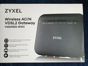 Zyxel VMG3925-B10C VDSL2-Vectoring AC WLAN/Wireless Router - Neu