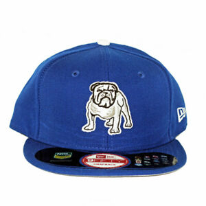 Canterbury Bulldogs Snapback Hat