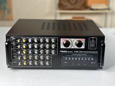 Idolpro Ip-888 Professional Karaoke Singing Mixer Echo Key Control Amplifier