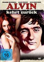 ALVIN KEHRT ZURÜCK - BLUNDELL,GRAEME   DVD NEUF