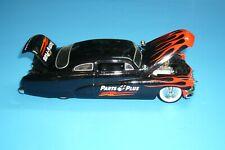 1/24 Liberty Classics 1949 Mercury Budweiser No Box PARTS PLUS DIECAST LOOSE