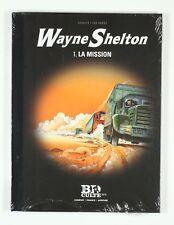 BD prix réduit Wayne Shelton La mission Dupuis
