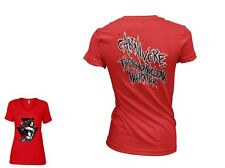 Carnivore - Thermonuclear Warrior Girly-M #121384