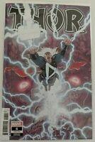 THOR #6 First (1ST) Print (BLACK WINTER) Donny Cates - Marvel Comics