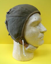 ARMY AIR CORPS SUMMER FLYING HELMET- TYPE A-9