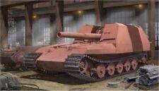 """**Trumpeter 01540 1:35 Geschützwagen Tiger """"Grille""""**"""