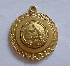 Vintage Swimming Club AGTSC Medal Medallion Prize (l)