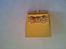 Vintage Estee Lauder Beautiful Solid Perfume Purse Collectable Rare Fragrance