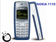 Original Unlocked Nokia 1110 1110i GSM 2G  Cheap  HOT SALE Cellphone🔥