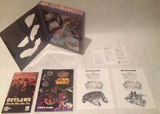 LucasArts Archives Vol 2 - Complete w/ Original Big Box Packaging