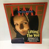Time Magazine:12/3/2001 Story of How Taliban Brutalized Women of Afghanistan