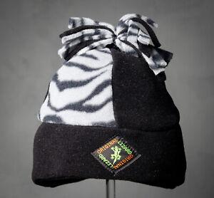 Andean Fleece Outdoor Hat - perfect for Dog Walkers