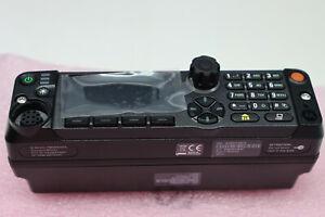 Motorola O7 Remote Control Head APX6500 APX7500 APX8500 w/CHIB *Black New