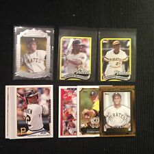 2014 TOPPS #1 PITTSBURGH PIRATES MASTER TEAM SET 16 CARDS ROBERTO CLEMENTE GREAT