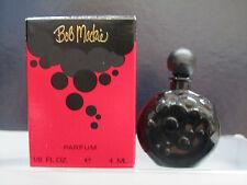 Bob Mackie ( Classic ) by Bob Mackie Women 1/8 oz PARFUM Splash Mini