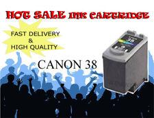 Cl 38 Para Canon Pixma Mp140, Mp190, mp210, mp220,