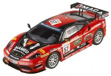 "HOTWHEELS ELITE 1/43 FERRARI 430 GT3 ""Kessel Racing Winner 2009""!!!!"