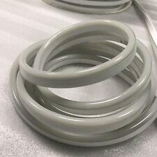 1-100m LED Neon Strip 220V 2835 5050 120LEDs/M flexible Neon rope light 8x16mm