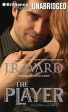 The Player by J. R. Ward (2012, CD, Unabridged)