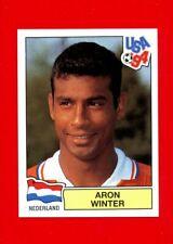 WC USA '94 Panini 1994 - Figurina-Sticker n. 426 - WINTER - NEDERLAND -New