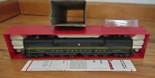 AHM/RIVAROSSI VINTAGE HO #5160 PRR GG1 ELECTRIC LOCO,MINT IN BOX,