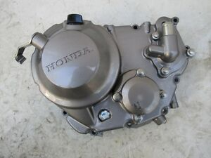 16 HONDA CRF 250L  Clutch Cover oem stock