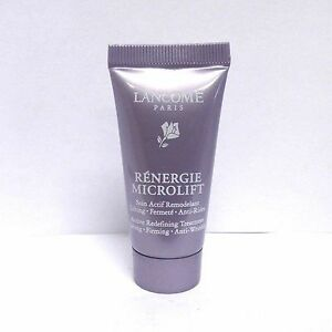 Lancome Renergie Microlift Active Redefining Treatment 0.5 Oz