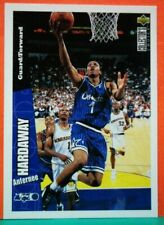 Anfernee Hardaway card 96-97 Collector's Choice #111