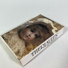 Theriaults Doll Makers Playing Cards Brand New Unopened In Pack Maryland USA