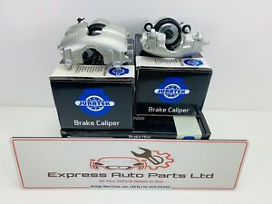 Vauxhall Astra G MK4 1998-2005 Front Brake Calipers Set *BRAND NEW OE QUALITY*