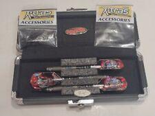 New listing Piranha Tungsten Professional Darts With Case