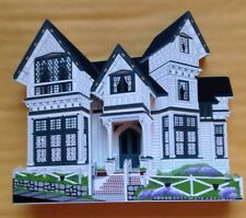 1997 Shelia'S Green Gables Inn Bed And Breakfast, Pacific Grove, Ca, Signed