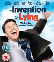 The The Invention Of Lying Blu-Ray Blu-Ray Neuf (FHEB3616)