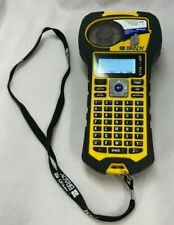 Brady Bmp21 Plus Handheld Label Printer For Parts Not Working