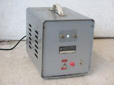 USED GATES G-50-MI LABORATORY LIGHT UNIT, 110-120VAC, 60Hz G-50-M1  CP