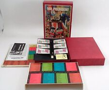 VGUC 1967 Mr President Realistic US Campaign Election Politics 3m Bookshelf Game