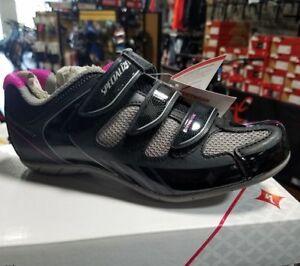 Specialized Spirita RBX WMN BlackPink Size 5.75, 7.25 Women's Road Cycling Shoe